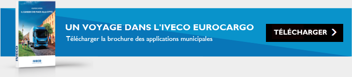 TÉLÉCHARGER LA BROCHURE DES APPLICATIONS MUNICIPALES