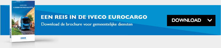 Lees meer over de Eurocargo in de brochure