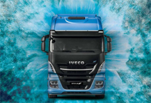 Stralis Natural Power 460