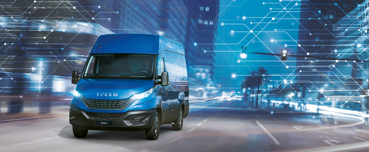 IVECO SERVICES AND PARTS