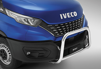 Accessoires IVECO Daily