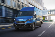 Iveco Uk Home Page