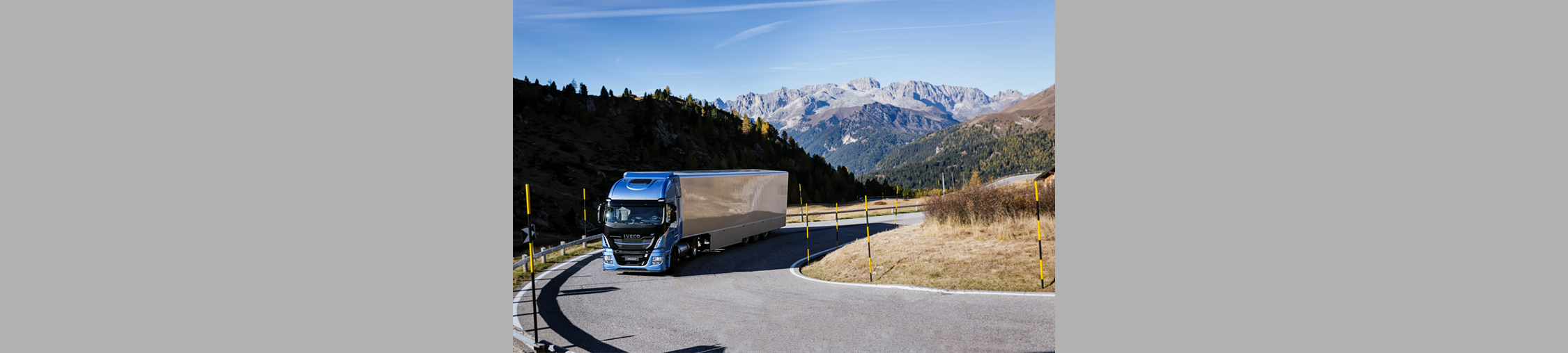Le Stralis NP 460 remporte le titre de Sustainable Truck of the Year 2019