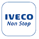 IVECO NON-STOP logo - New truck STRALIS XP