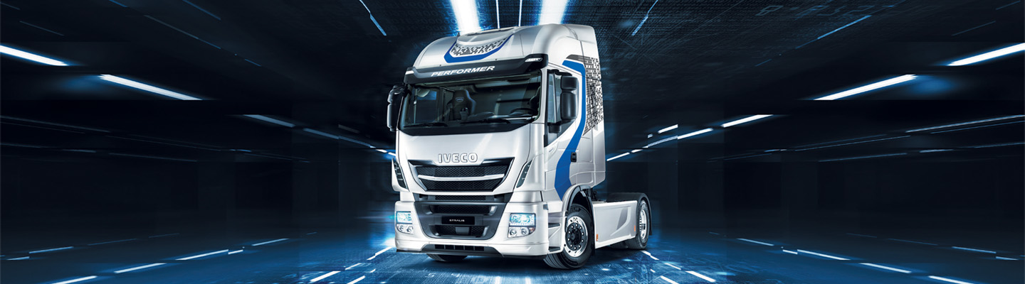 IVECO STRALIS PERFORMER