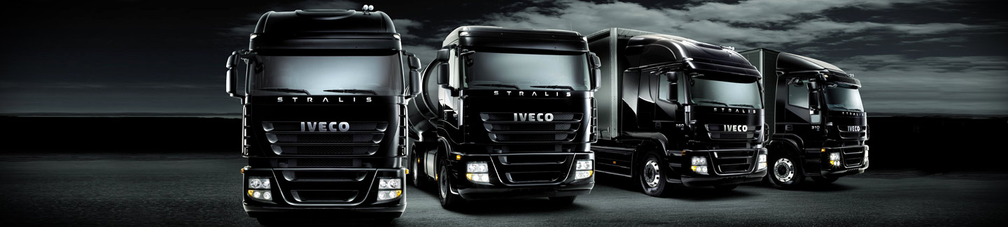 Iveco-All blacks Road Show: driven by one spirit