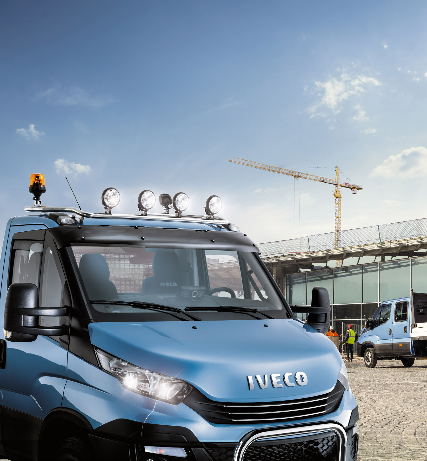 Chasis cabina iveco daily - Iveco daily chasis cabina ...