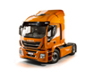 Stralis Hi-Way Test