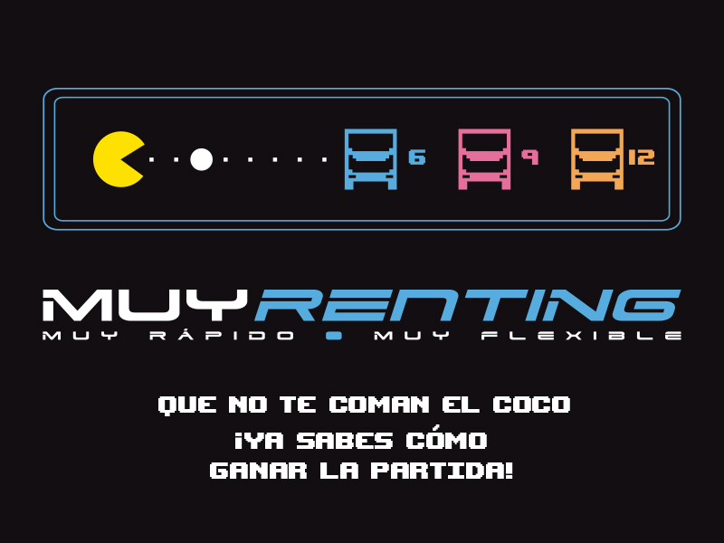 Muy Renting IVECO