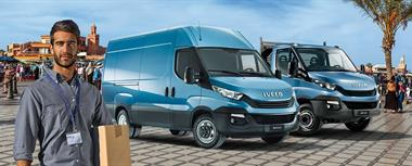 IVECO Africa & Middle East