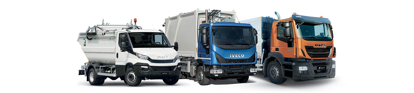 IVECO consolidates its presence in West Africa with its partner Premium Group
