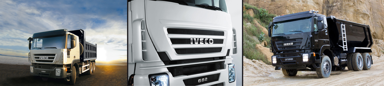 Iveco 682 - Design