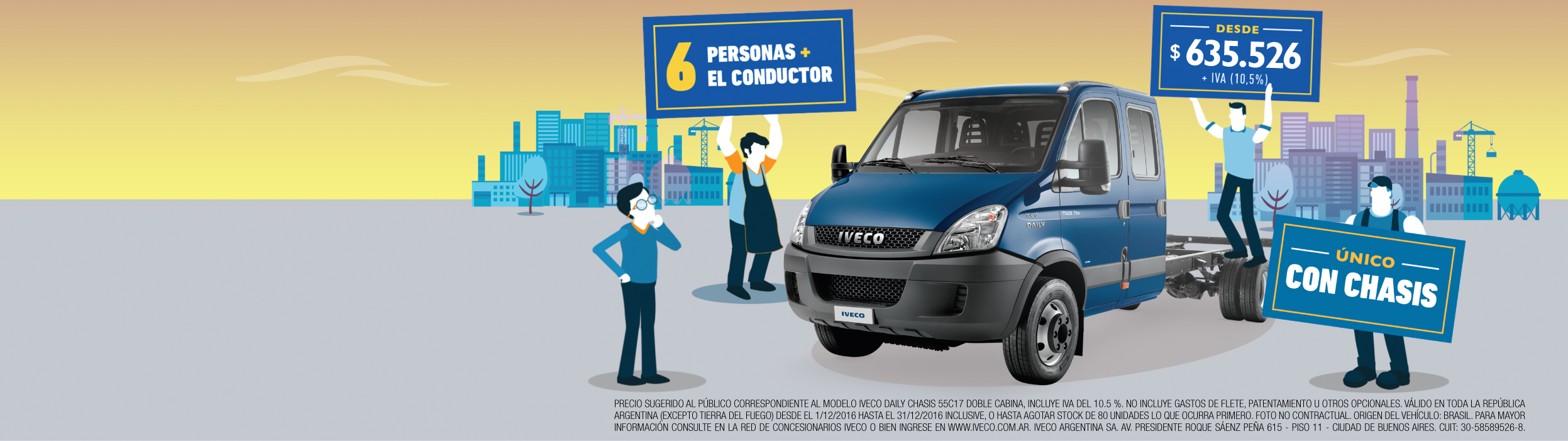 Iveco [Daily Chasis Doble Cabina]_Banner Iveco Web