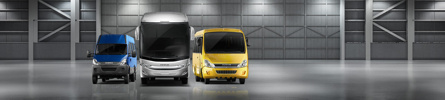 Iveco Bus Destaque Home