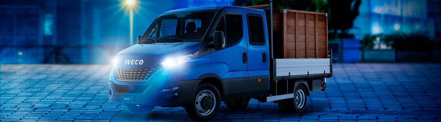 IVECO Daily - 65-170