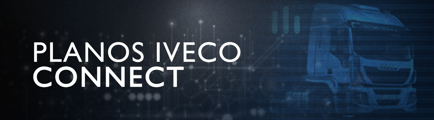 Planos IVECO Connect
