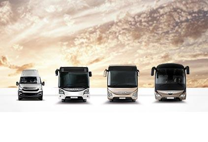 IVECO BUS HOME