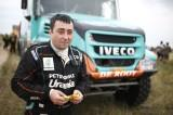 Stage 5 - IVECO De Rooy Team