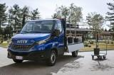 Nuovo Daily Cab Tipper - 02