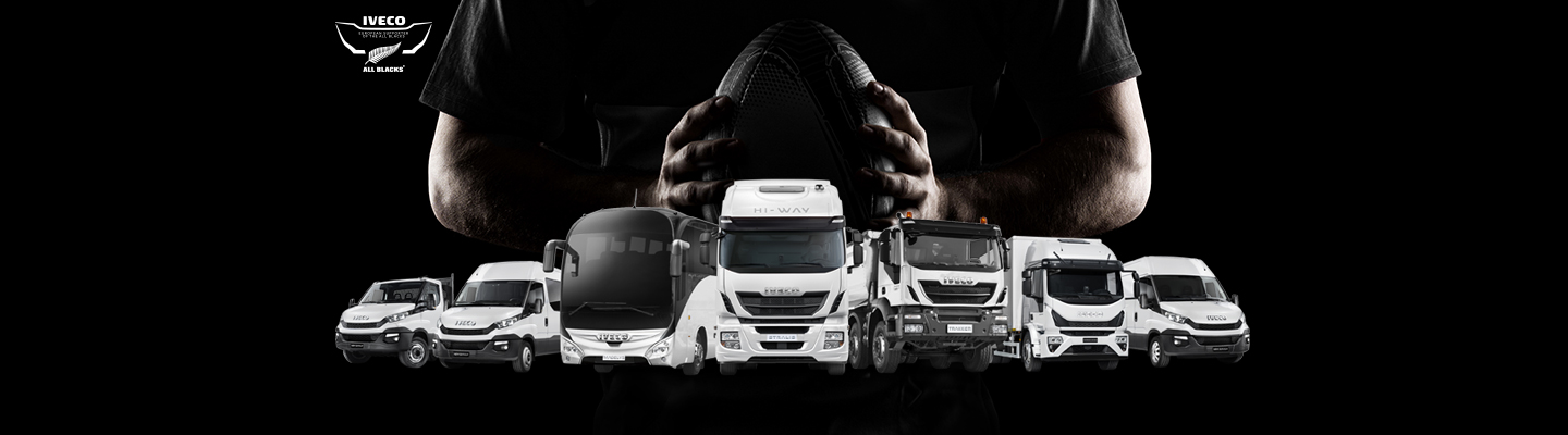 Iveco All Blacks