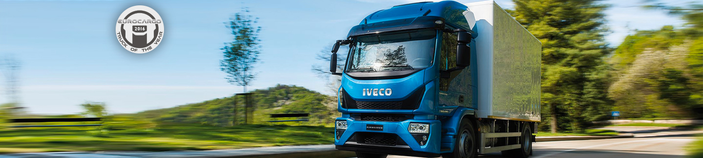 Efficienza camion Eurocargo Iveco