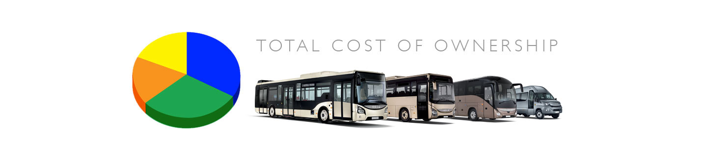 Iveco Bus - Total Cost of Ownership
