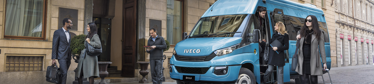 Iveco Bus UK