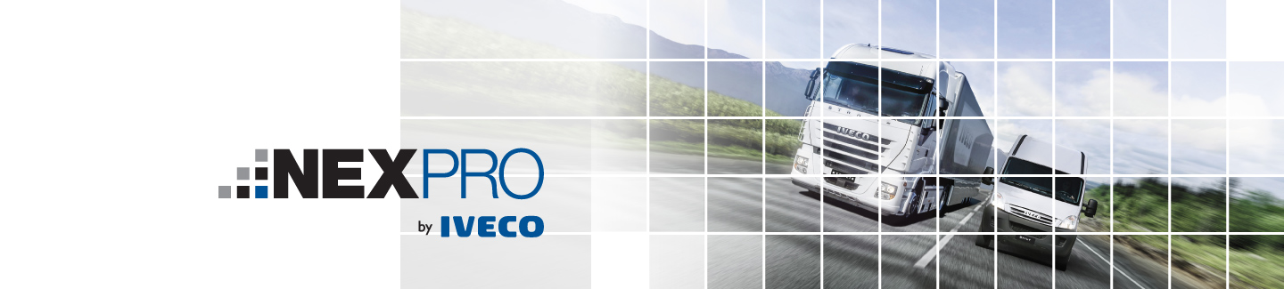 NEXPRO by IVECO