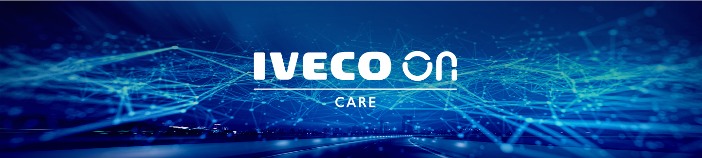 IVECO ON CARE