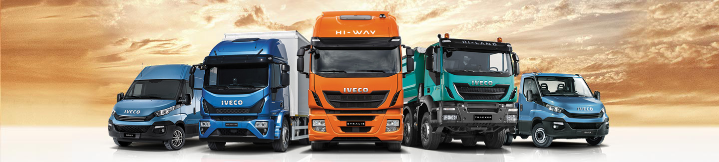 Iveco Commercial Vehicles