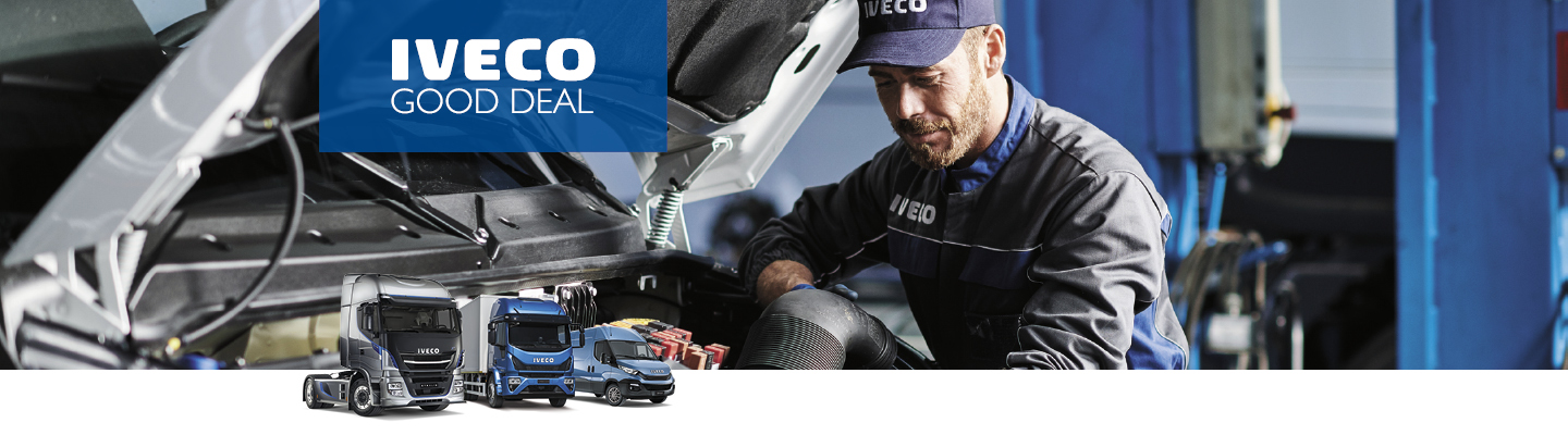 IVECO & You