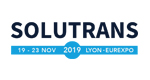 IVECO at Solutrans 2019