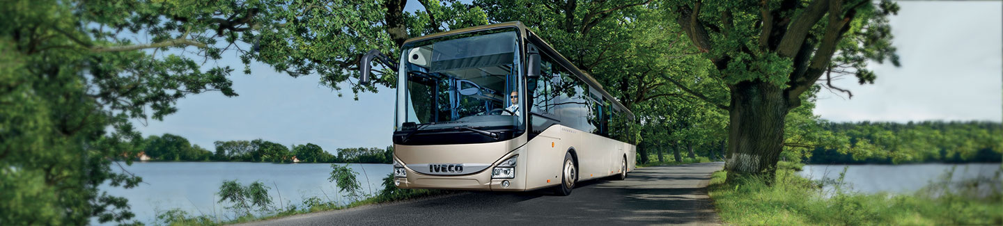 Iveco Bus: excellence in passenger transport