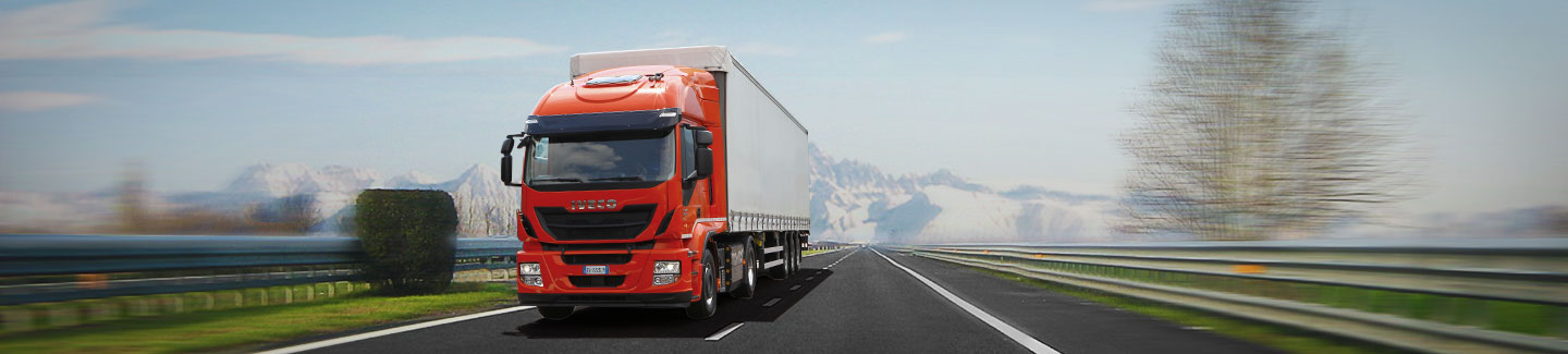Iveco\'s commitment in the field of sustainable mobility: the New Daily CNG and Stralis LNG
