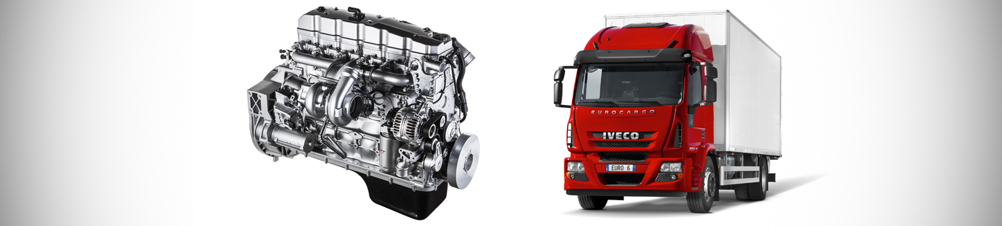 New Euro VI FPT engines, more powerful than ever