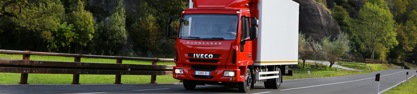 After sales: innovations in maintenance for the Eurocargo Euro VI