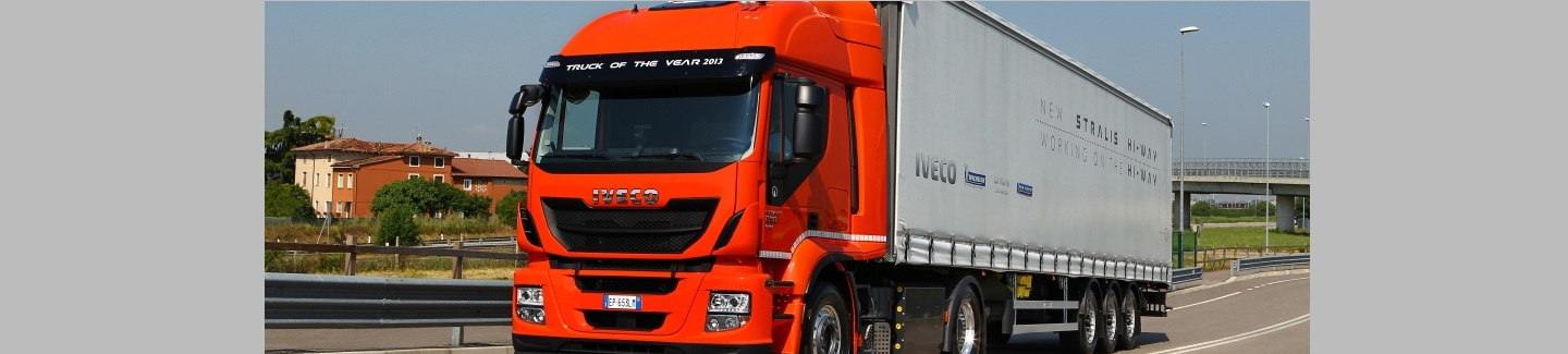 Stralis Natural Power Euro VI: a champion in both environmental sustainability and customer profitability