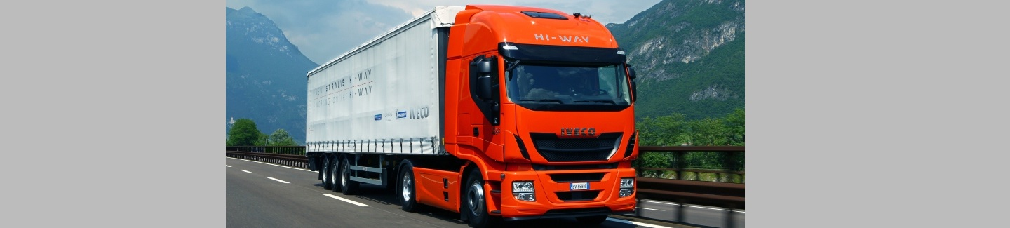 Iveco Stralis: Efficiency Package offers an additional reduction in total operating costs