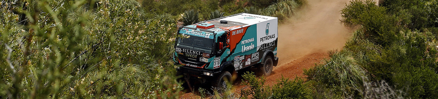 Dakar 2016: a day of rest