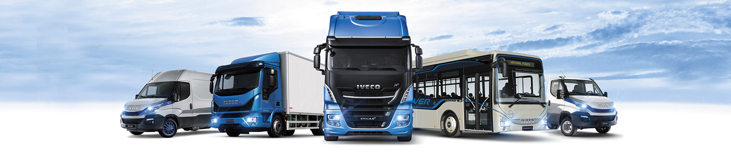 IVECO stand at IAA 2018 will be a low emission area – 100% Diesel free