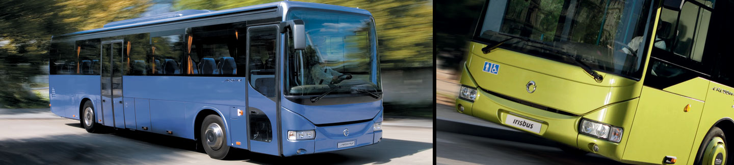 Iveco Bus - INTERURBAIN