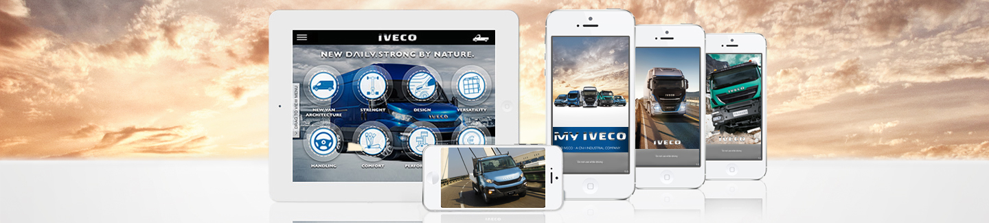 IVECO Apps