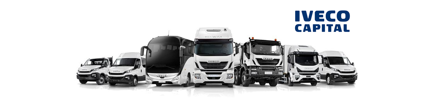 Services financiers - IVECO Lease