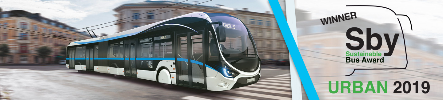 Iveco Bus City In-Motion-Charging