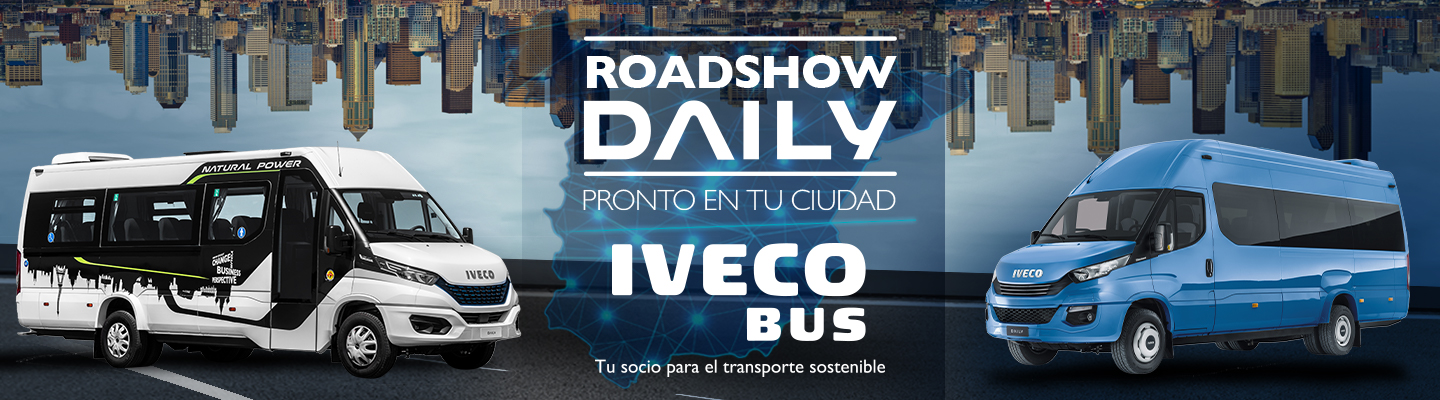 ROADSHOW DAILY
