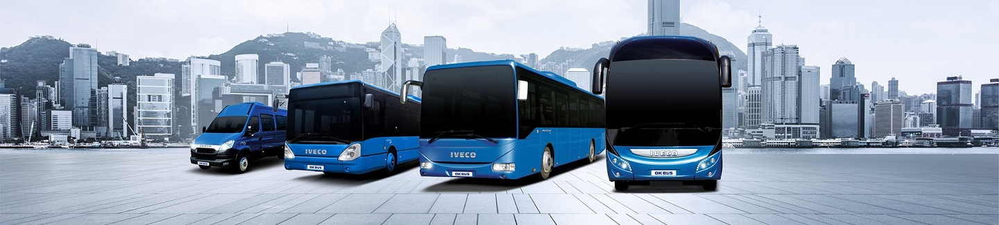 Iveco Bus OK Bus pre owned