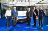 IVECO DAILY CENTER BluePower