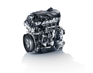 HIGH EFFICIENCY <span style=&quot;color: #3466cd;&quot;>ENGINE</span>