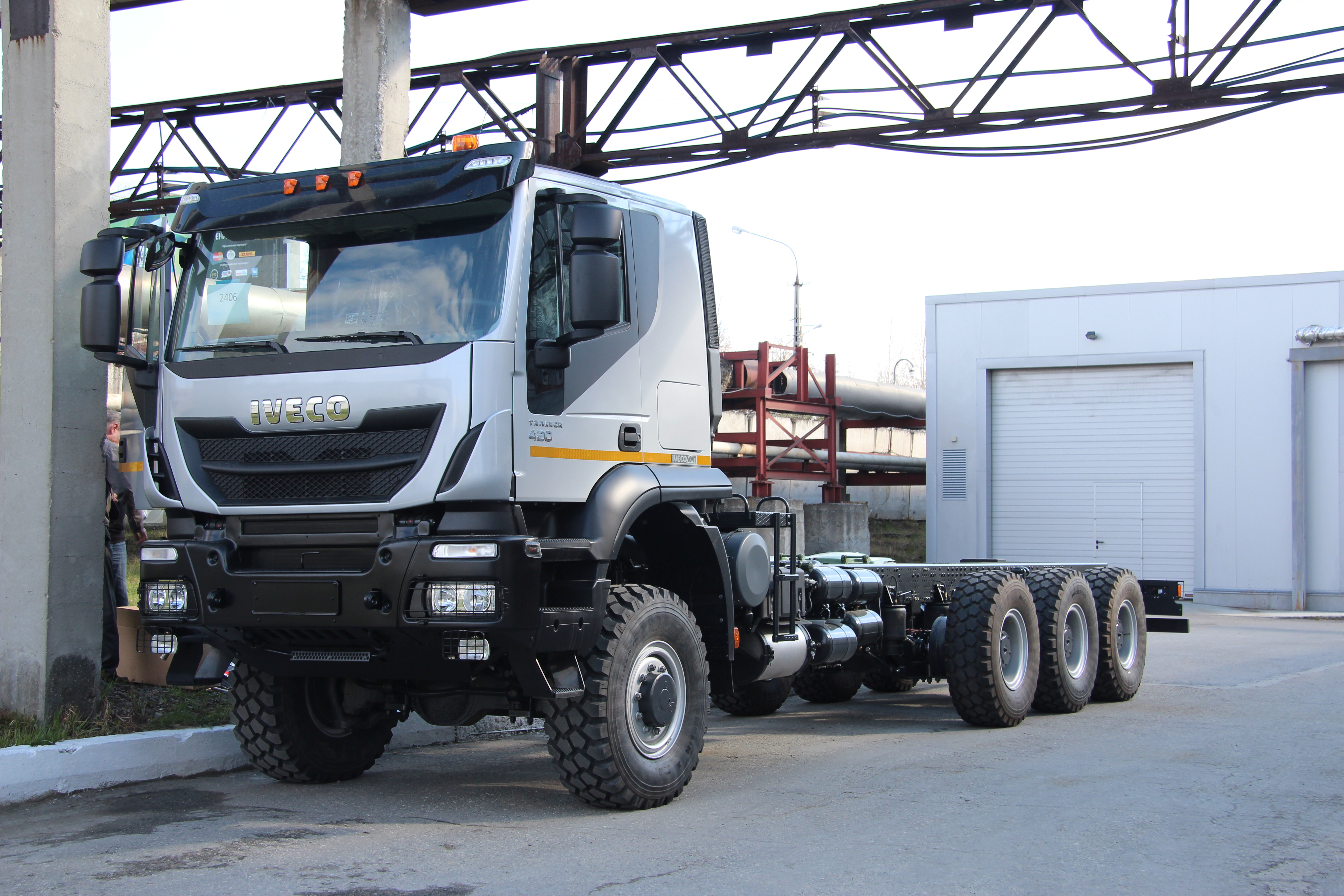 IVECO-AMT_Trakker-Chassis