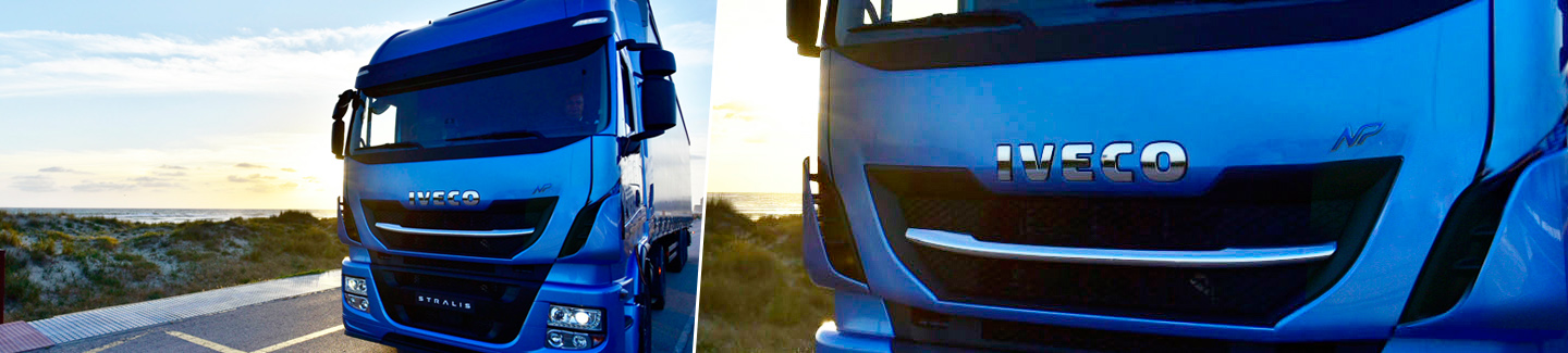 Iveco Fuel Choices Summit